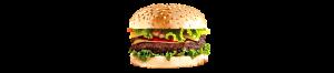 Історія гамбургера