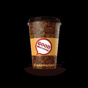 Капучіно без кофеіну