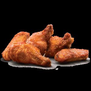 Крильця курячі 6 штук