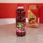 Чай Фузетеа Лісова ягода, бутильована 0,5л.